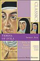 Teresa of Ávila: Inner Joy
