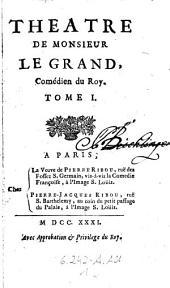 La Rue Merciere. La Femme Fille Et Veuve. L'Amour Diable. La Foire Saint Laurent. La Famille Extravagante. L' Epreuve Reciproque. La Metamorphose Amoureuse: 1