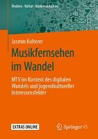 Musikfernsehen im Wandel PDF