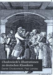 Chodowiecki's Illustrationen zu deutschen Klassikern