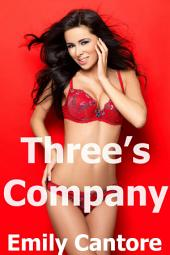 Three's Company, Blind Date Part 2 (Lesbian erotica)