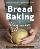 Download Bread Baking for Beginners Book