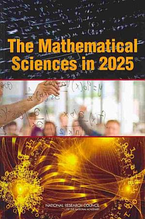 The Mathematical Sciences in 2025 PDF