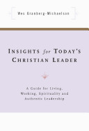 Leadership from Inside Out PDF