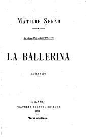 La ballerina: romanzo
