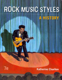 Rock Music Styles  A History Book