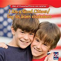 I Am a Good Citizen   Soy un buen ciudadano PDF