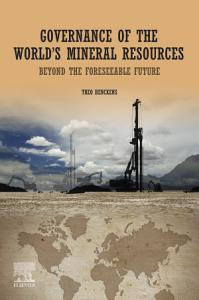Governance of The World   s Mineral Resources