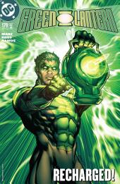 Green Lantern (1990-) #179