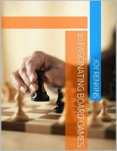 10 Fascinating Board Games
