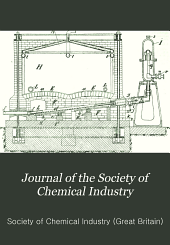 Journal of the Society of Chemical Industry: Volume 25
