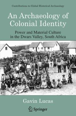 An Archaeology of Colonial Identity PDF