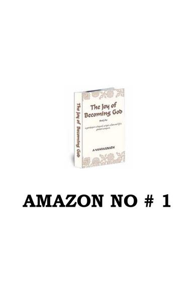 Download The Joy of Becoming God Book