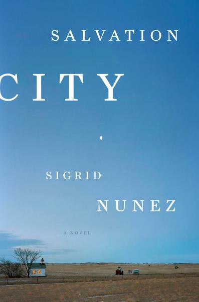 Download Salvation City Book