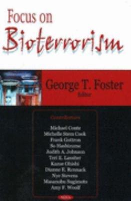 Focus on Bioterrorism PDF