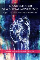 Manifesto for New Social Movements PDF