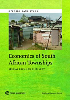 Economics of South African Townships PDF