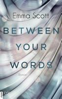 Between Your Words PDF
