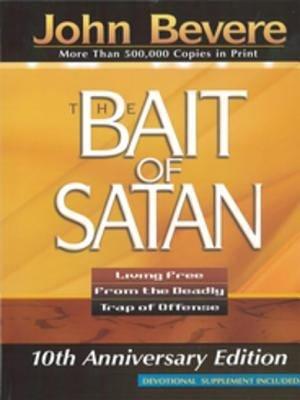 Download The Bait Of Satan Book