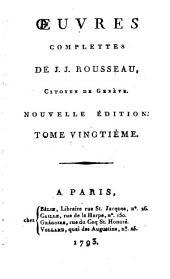 Dictionnaire De Musique: Volume1