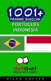1001+ Frases Básicas Português - Indonésia