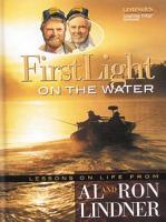 First Light on the Water PDF