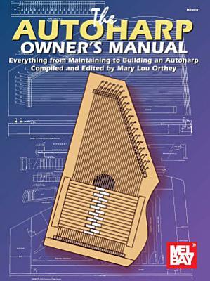 Autoharp Owner s Manual PDF