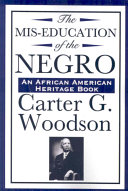 The Mis Education of the Negro PDF