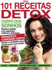 Guia 101 Receitas Detox: Volume 1