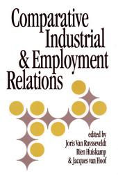 Comparative Industrial & Employment Relations
