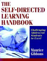 The Self Directed Learning Handbook PDF