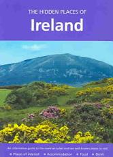The Hidden Places of Ireland PDF