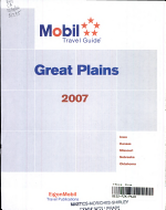 Mobil Travel Guide Great Plains