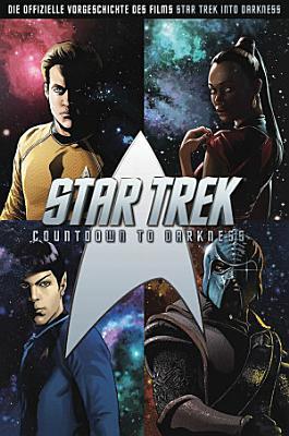 Star Trek   Countdown to Darkness PDF