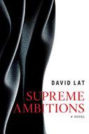 Supreme Ambitions PDF