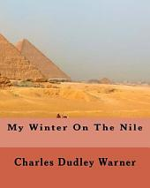 My Winter on the Nile