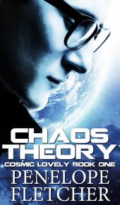 Chaos Theory: New Adult Science Fiction Romance