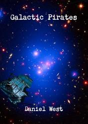 Galactic Pirates Book PDF