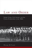 Law and Order PDF
