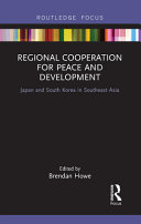 Regional Cooperation for Peace and Development