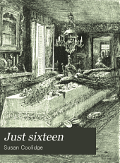 Just Sixteen