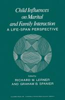 Child Influences on Marital and Family Interaction PDF