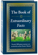 Download The Book of Extraordinary Facts Book