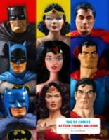 The DC Comics Action Figure Archive PDF