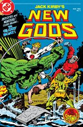 New Gods (1984-) #3
