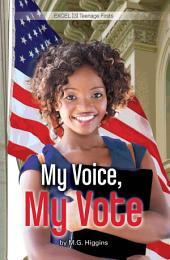 My Voice, My Vote