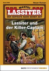 Lassiter - Folge 2098: Lassiter und der Killer-Captain