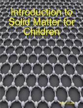 Introduction to Solid Matter for Children