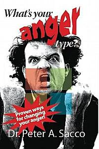 What s Your Anger Type  Book