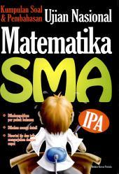 Kumpulan Soal & Pembahasan UN Matematika SMA IPA